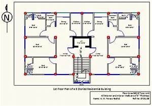 Plan Buildings Using Autocad  3d Studio Max  Solidworks By