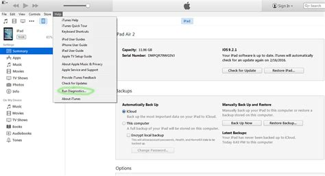 how to fix itunes could not backup iphone error message