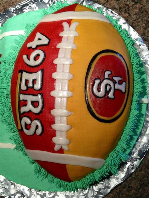 ers cake fathers day  grooms cake pinterest