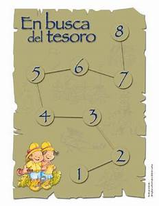En busca del Tesoro Mapa de avance by ::CONACE:: issuu