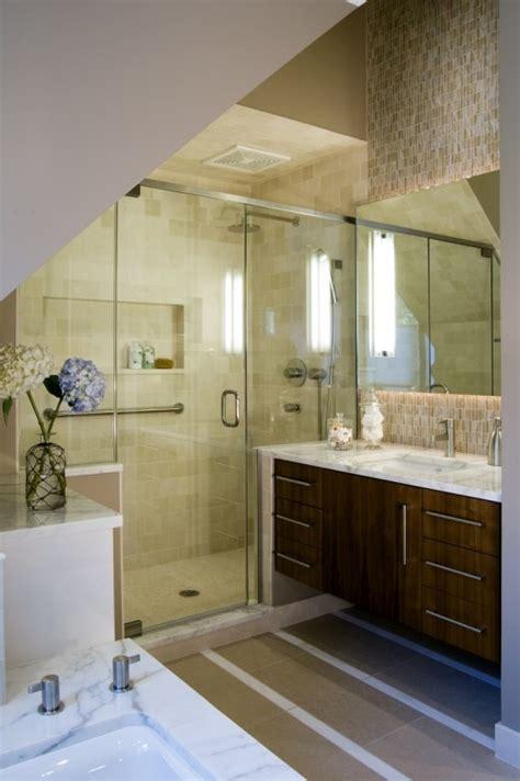 knee wall   vanity  height