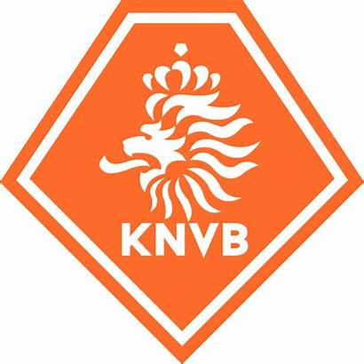 Knvb Clipart Football Netherlands National Association Royal