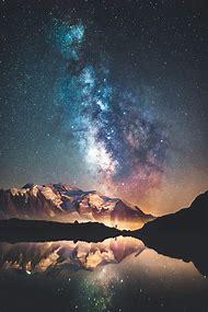 Milky Way's