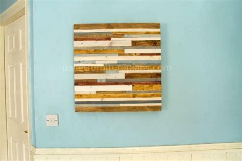 wooden pallet sculpture wall art pallet furniture plans