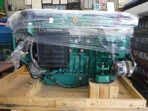 volvo penta    ps diesel engine auction