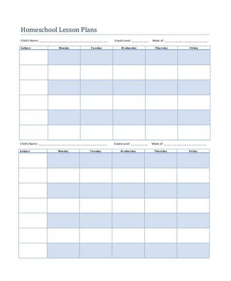 printable lesson plan template printable lesson plan 7 free word pdf documents free premium templates