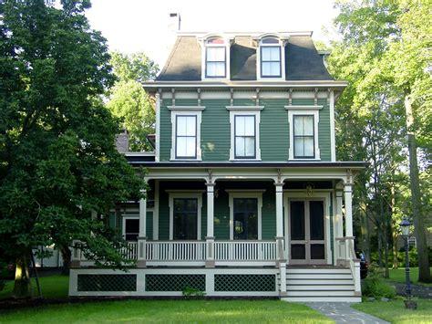 exterior colors for mansard homes studio design