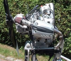 Air Trikes  Engines And Conversion Kits