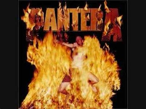 Pantera Shedding Skin Meaning by Pantera I Ll Cast A Shadow Doovi
