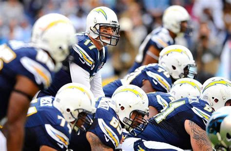 Could The Chargers Be On Their Way Out Of San Diego