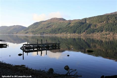 Reviews of Loch Ness Shores Camping And Caravanning Club