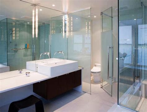 modern master bathrooms 2017 12 modern bathroom design trends for and unique spaces