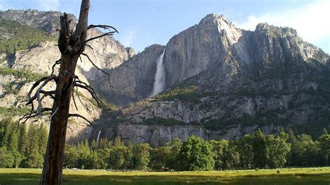 Yosemite Screensavers Wallpaper Images