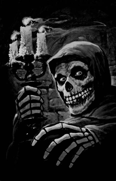 Pin on Horror punk