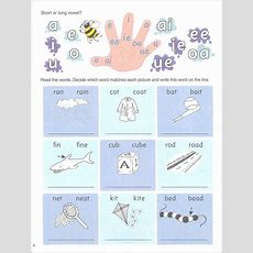 Jolly Phonics Student Book 3 Color Edition, 066997  Rainbow Resource