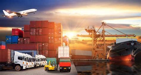 The Future of the Logistics Industry and the 7 Trends ...