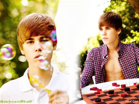 Vanity Fair Justin Bieber by Justin Bieber Vanity Fair By Liannexsupernatural On Deviantart