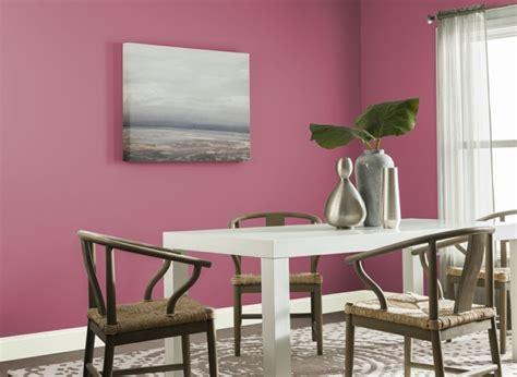associer les couleurs dans la salle 224 manger