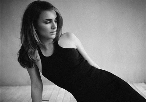 Photo Shoot Natalie Portman Page