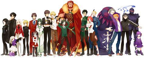 anime fate zero add anime fate zero wallpaper and background image 2500x1023 id