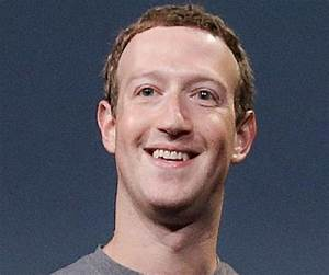 Mark Zuckerberg Biography - Facts, Childhood, Family Life ...
