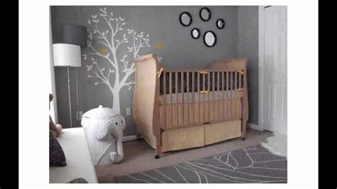 Nursery ideas for boys and girls, including baby furniture, accent pieces, and color inspiration. Baby Boy Nursery Wall Decals - YouTube