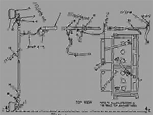 2y1955 Battery  U0026 Wiring Group