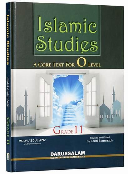 Darussalam Islamic Studies Pk Grade