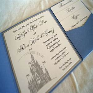 25 best ideas about fairytale wedding invitations on With personalised disney wedding invitations
