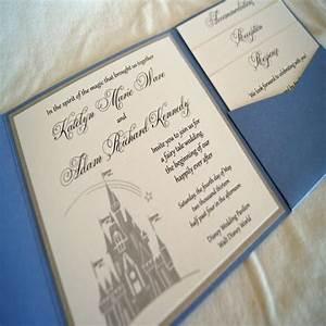 best 20 fairytale wedding invitations ideas on pinterest With homemade disney wedding invitations