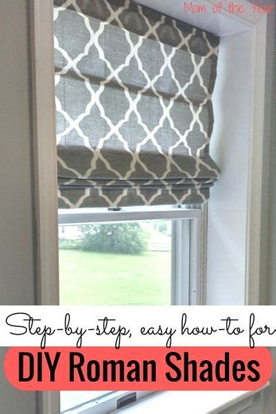 10 Steps To Fab Kitchen by Easy Diy Shades Windows And Draperies Diy