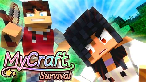 kids moving  mycraft family minecraft survival ep youtube