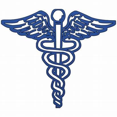 Clip Caduceus Clipart Medical Symbol