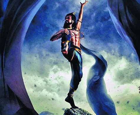 'rajinikanth Looks Like Lord Shiva To Me'