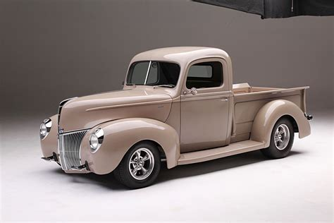 pink interior paint 1940 ford a different point of view rod