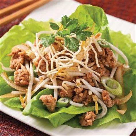 cuisine chinoise sauté de porc haché à la chinoise soupers de semaine