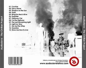 MUSIC ART VCL: Audioslave - The Civilian Project (Demos) 2001