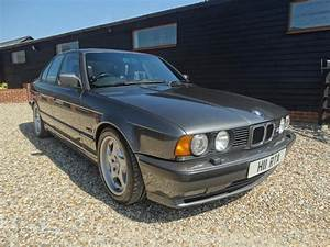 Ebay  1991 Bmw M5 Manual  1990s  Cars