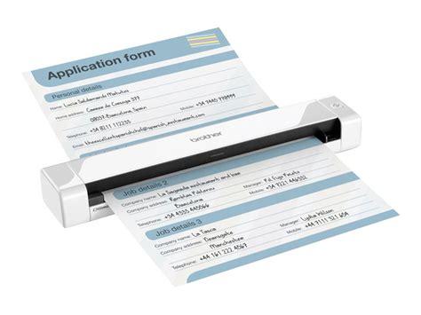 bureau vallee aucamville ds 620 scanner à feuilles scanners