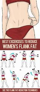 8 Simple  U0026 Effective Exercises To Reduce Flank Fat
