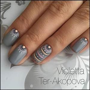 Ongles Pinterest : les 25 meilleures id es de la cat gorie nail art sur pinterest jolis ongles designs nail art ~ Dode.kayakingforconservation.com Idées de Décoration