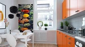 Poster Für Küche : hochwertige poster mit k chen motiven wall ~ Michelbontemps.com Haus und Dekorationen