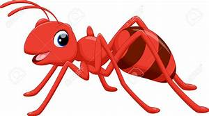 Ants clipart cartoon - Pencil and in color ants clipart ...