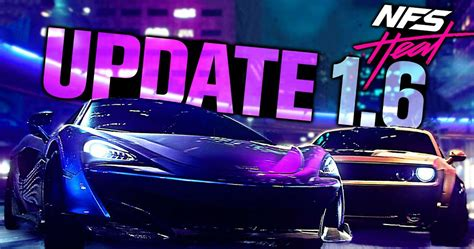 Need For Speed Heat's Latest Update Allows Players To ...