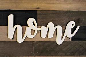 The images collection of d wood family a wall decor vinyl for 3d vinyl letters