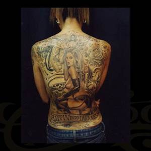 hip hop tattoos | Secret Of Tattoo