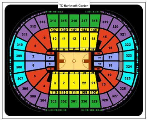 td garden tickets td garden boston celtics tickets td