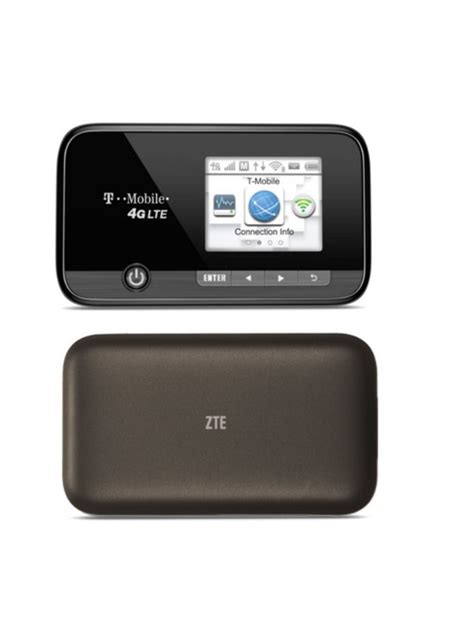 Mobile Hotspot by How To Reset Zte T Mobile 4g Mobile Hotspot