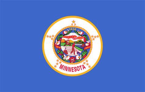 minnesota state information symbols capital