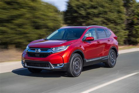 Striking a balance between passenger car and utility vehicle, it is perfect for urban dwellers — particularly young families who have to contend with narrow roads and tight parking spaces in the city. New Honda CR-V 2017 review | Auto Express